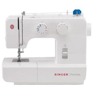 Швейная машина Singer Promise 1409 белый [супермаркет] джингдонг сингер singer швейная машина бытовая электрическая многофункциональная 5511