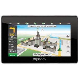 GPS навигатор Prology iMAP-4800 prology ireg micro