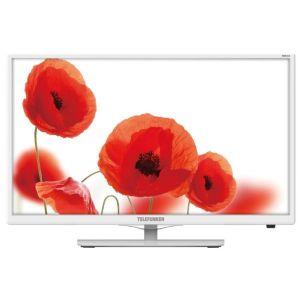 где купить Телевизор Telefunken TF-LED24S38T2 дешево