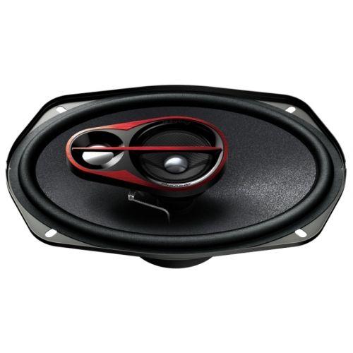 Автомобильная акустика Pioneer