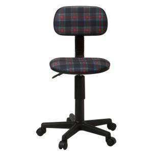 Кресло офисное Бюрократ CH-201NX бюрократ стул компьютерный бюрократ ch 201nx flipflop