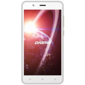 Смартфон Digma Linx C500 3G white digma linx a450 3g