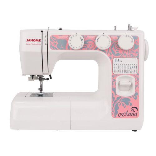 Купить со скидкой Швейная машина Janome