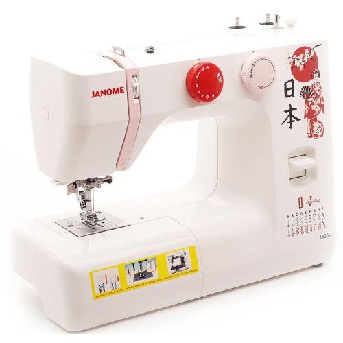 Швейная машина Janome 1820S за 9990 руб.