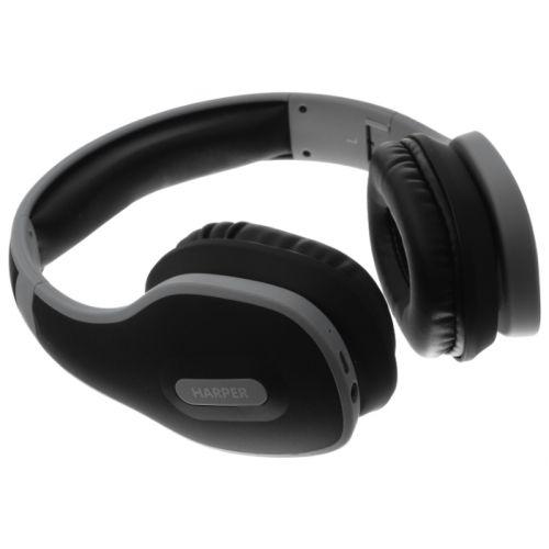 Bluetooth-наушники с микрофоном Harper