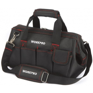 цена Сумка для инструмента Workpro W081021