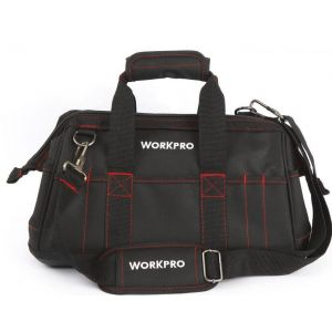 где купить Сумка для инструмента Workpro W081022 по лучшей цене