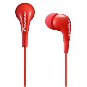 Проводные наушники Pioneer SE-CL502-R красный наушники pioneer se cl502 m