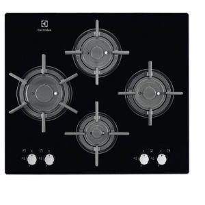 Встраиваемая газовая панель Electrolux EGT 96647 LK electrolux egt 56142nk