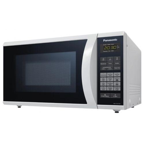Купить со скидкой Микроволновая печь Panasonic