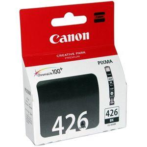 Картридж для струйного принтера Canon CLI-426BK картридж для принтера canon cli 8r 0626b024 red