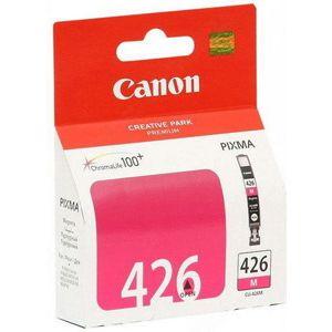 Картридж для струйного принтера Canon CLI-426M картридж для принтера canon cli 8r 0626b024 red