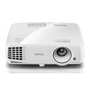 Проектор Benq MS527 DLP benq th670 dlp 3000lm