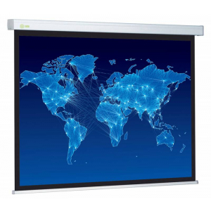 Проекционный экран Cactus CS-PSW-150x150