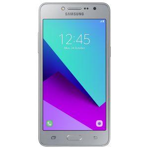 Смартфон Samsung Galaxy J2 Prime SM-G532F серебристый samsung samsung galaxy j2 prime sm g532f