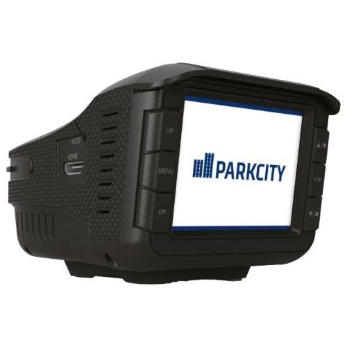 Купить Автомобильный Видеорегистратор Parkcity