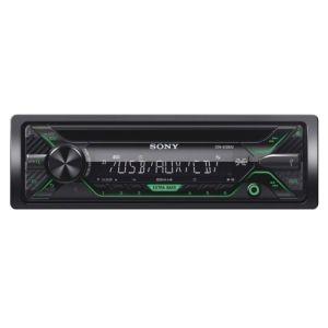 Автомобильная магнитола Sony CDX-G1202U sony cdx g1100u q