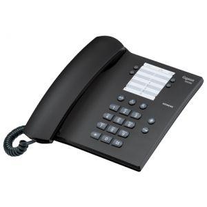 Телефон проводной Gigaset DA100 gigaset da310