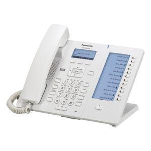 VoIP-телефон Panasonic KX-HDV230RU voip телефон panasonic kx tpa50 kx tpa50b09