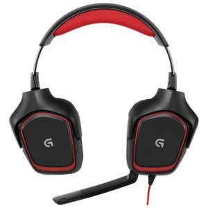 Компьютерная гарнитура Logitech G230 Stereo Gaming Headset