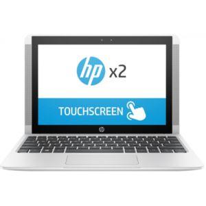 Ноутбук HP x2 10 Z8350 Atom X5 Z8350/10.1/2/32 SSD/Intel HD Graphics 400/Win 10 64 ноутбук hp x2 10 p002ur y5v04ea intel atom x5 z8350 1 44 ghz 2048mb 32gb ssd no odd intel hd graphics wi fi cam 10 1 1280x800 touchscreen windows 10