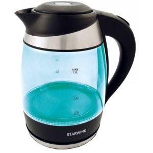Электрический чайник Starwind SKG2219 бирюза