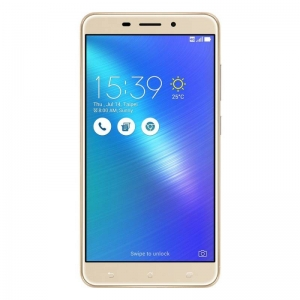 Смартфон Asus ZenFone ZF3 Laser ZC551KL 32Gb золото смартфон asus zenfone 3 laser zc551kl 32gb