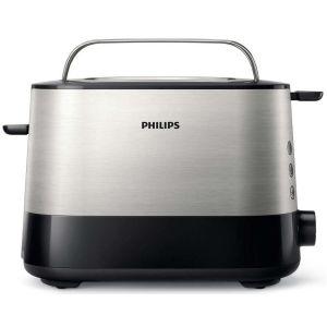 Тостер Philips HD 2635/90 чайники эл philips hd 9302 21
