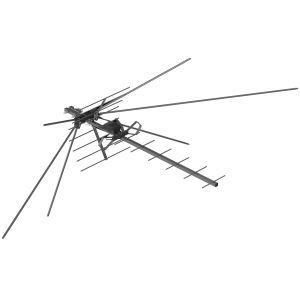 все цены на Наружная антенна Рэмо Твин-Супер-А-DX Deluxe онлайн