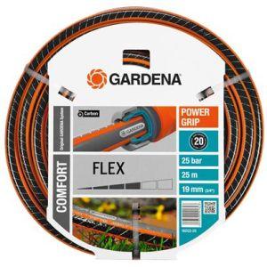 Шланг садовый Gardena FLEX 9x9 3/4х25м (18053-20.000.00)