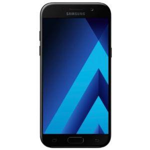 Смартфон Samsung Galaxy A5 (2017) SM-A520F чёрный