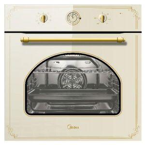 Встраиваемый духовой шкаф Midea EMR902GB-IV бежевый midea q402gfd iv