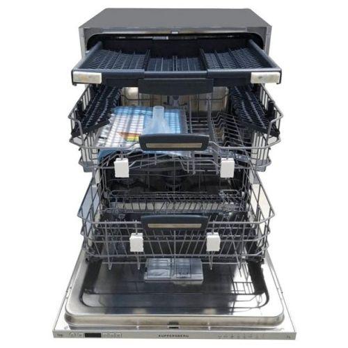 Встраиваемая посудомоечная машина Kuppersberg