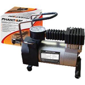 Автомобильный компрессор Phantom РН2023 компрессор phantom рн2023