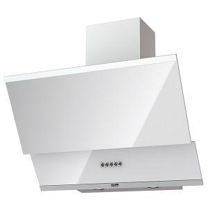 Вытяжка Kronasteel Irida PB 600 белый kronasteel jasmin smart 600