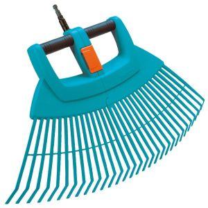 Грабли Gardena 03107-20.000.00 грабли пластиковые веерные xxl складные gardena 03107