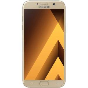 Смартфон Samsung Galaxy A3 (2017) SM-A320F золото смартфон samsung galaxy a3 2017 gold sm a320f