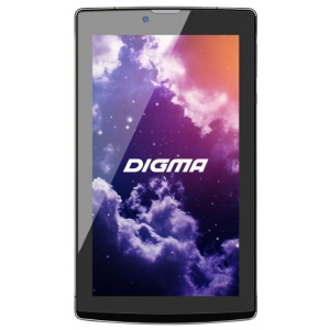 Планшетный компьютер Digma Plane 7007 3G digma optima 7010d 3g