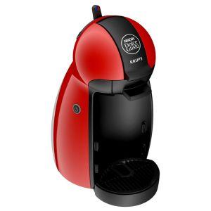 Кофемашина капсульная Krups KP1006 Piccolo кофемашина капсульная krups dolce gusto kp110810