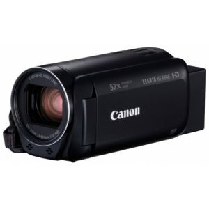 цена на Видеокамера Canon LEGRIA HF R806 чёрный
