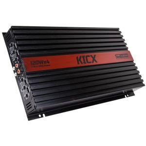 Автомобильный усилитель SP 4.80AB Kicx