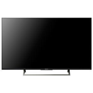 Телевизор Sony KD-43XE8096BR2 видеокамера sony fdr x1000v 4k