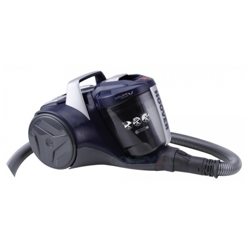Купить со скидкой Пылесос с контейнером для пыли Hoover