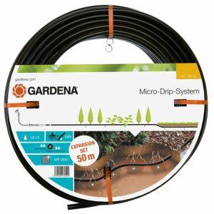 Шланг садовый Gardena 50м. (01395-20.000.00) шланг gardena 01395 20