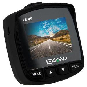 где купить Автомобильный видеорегистратор Lexand LR45 дешево
