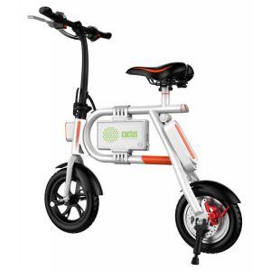 Электровелосипед Cactus CS-EBIKE-P1_WT cactus cs ep25a