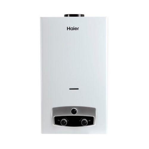 Газовый водонагреватель Haier