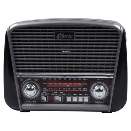 Купить со скидкой Радиоприемник Ritmix