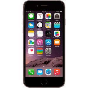 Смартфон Apple iPhone 6 32Gb серый