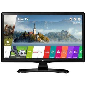 Телевизор LG 28MT49S-PZ телевизор led 24 lg 24mt49vf pz черный 1366x768 usb hdmi